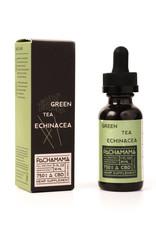 Pachamama Pachamama Green Tea