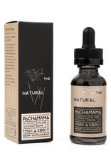 Pachamama Pachamama Natural CBD Tincture 30 ml