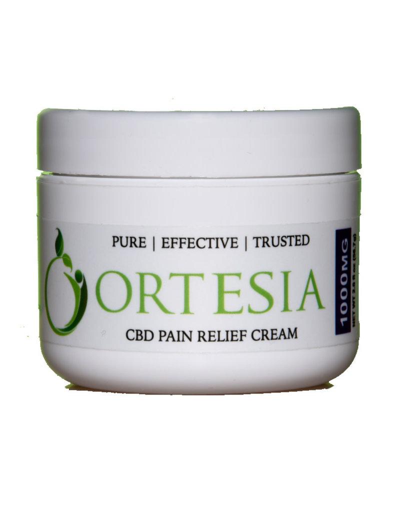 Ortesia Ortesia CBD Pain Relief Cream