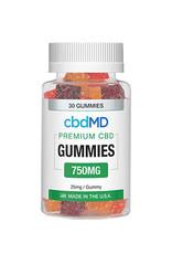 cbdMD cbdMD CBD Gummies 30 ct