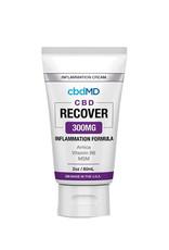 cbdMD CbdMD Recover Inflammation Formula 300 mg