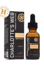Charlottes Web Charlotte's Web Original Formula CBD Oil 50 mg