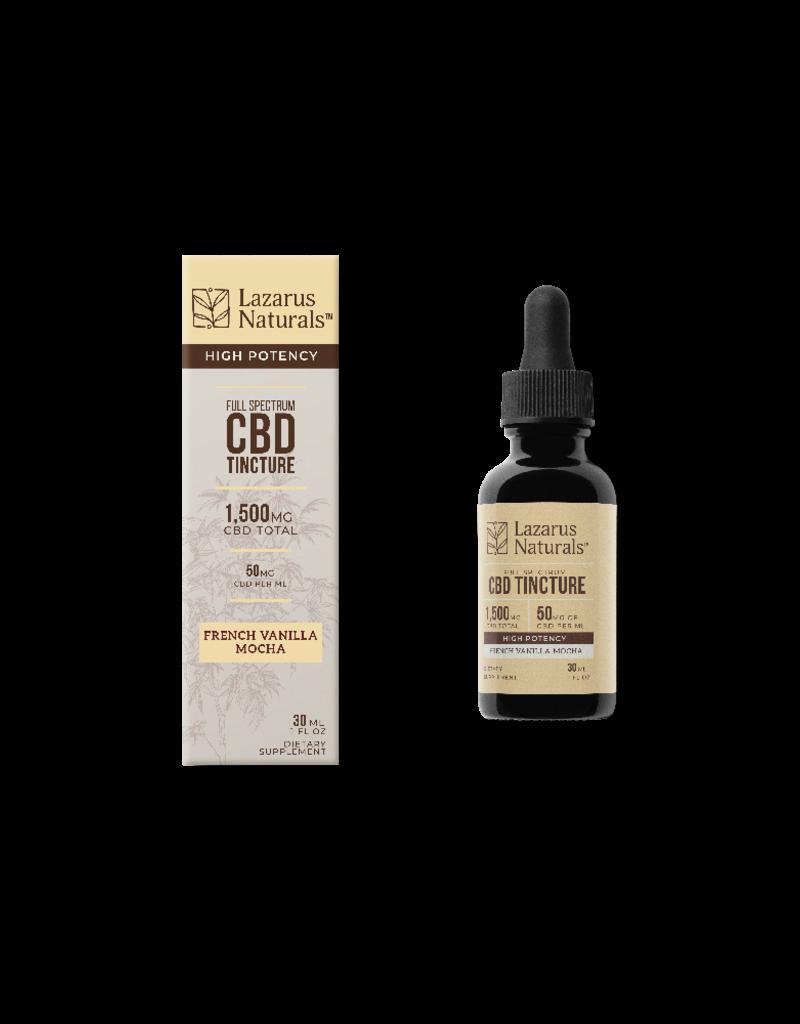 Lazarus Naturals Lazarus Naturals High Potency 1500 mg