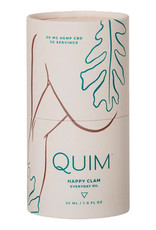 Quim Quim Happy Clam Everyday Oil