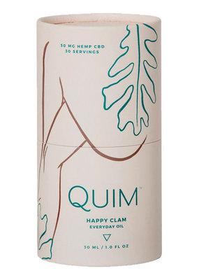 Quim Happy Clam Everyday Oil