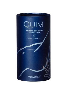 Quim Quim Smooth Operator Intimate Serum