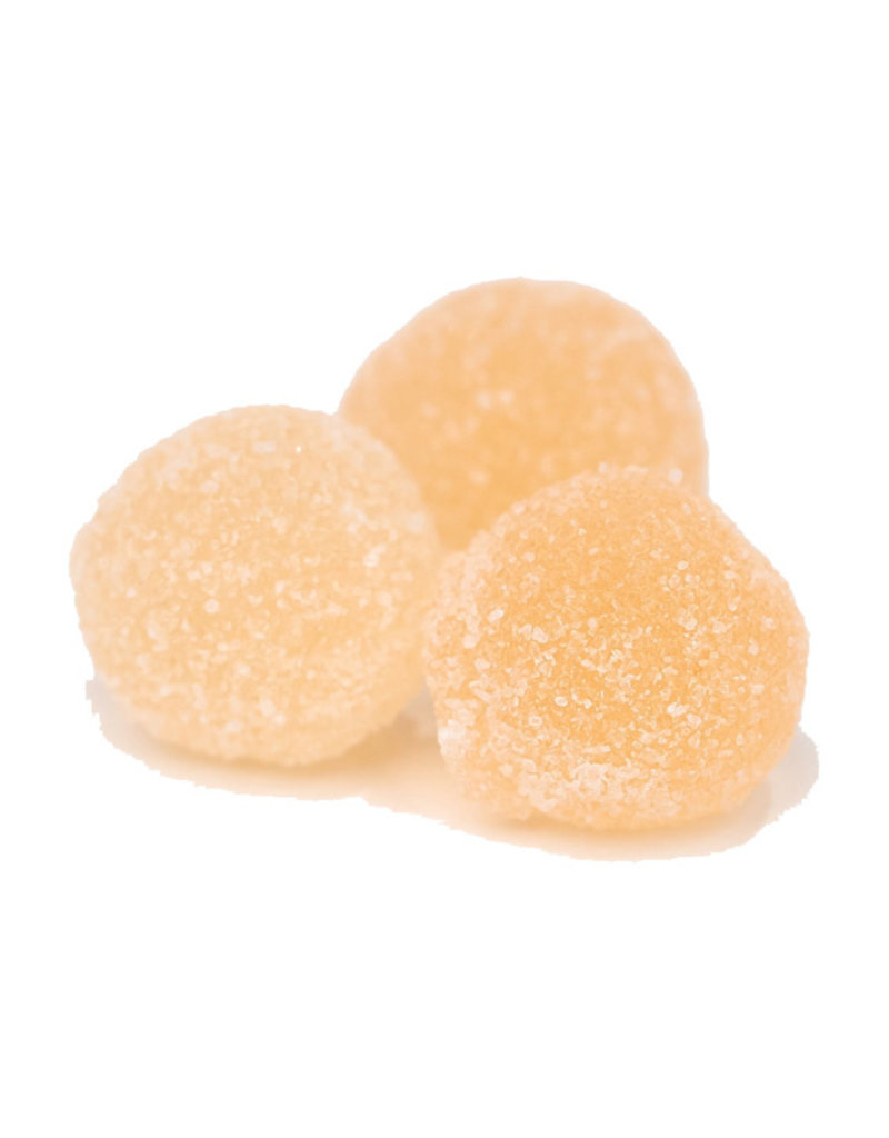 Gron Gron Peach Prosecco Sugar-Coated Pearls (200mg)