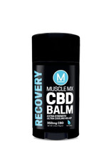 Muscle MX CBD Balm Ultra Cooling Relief