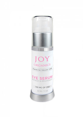 Joy Organics Joy CBD Eye Serum 150 mg