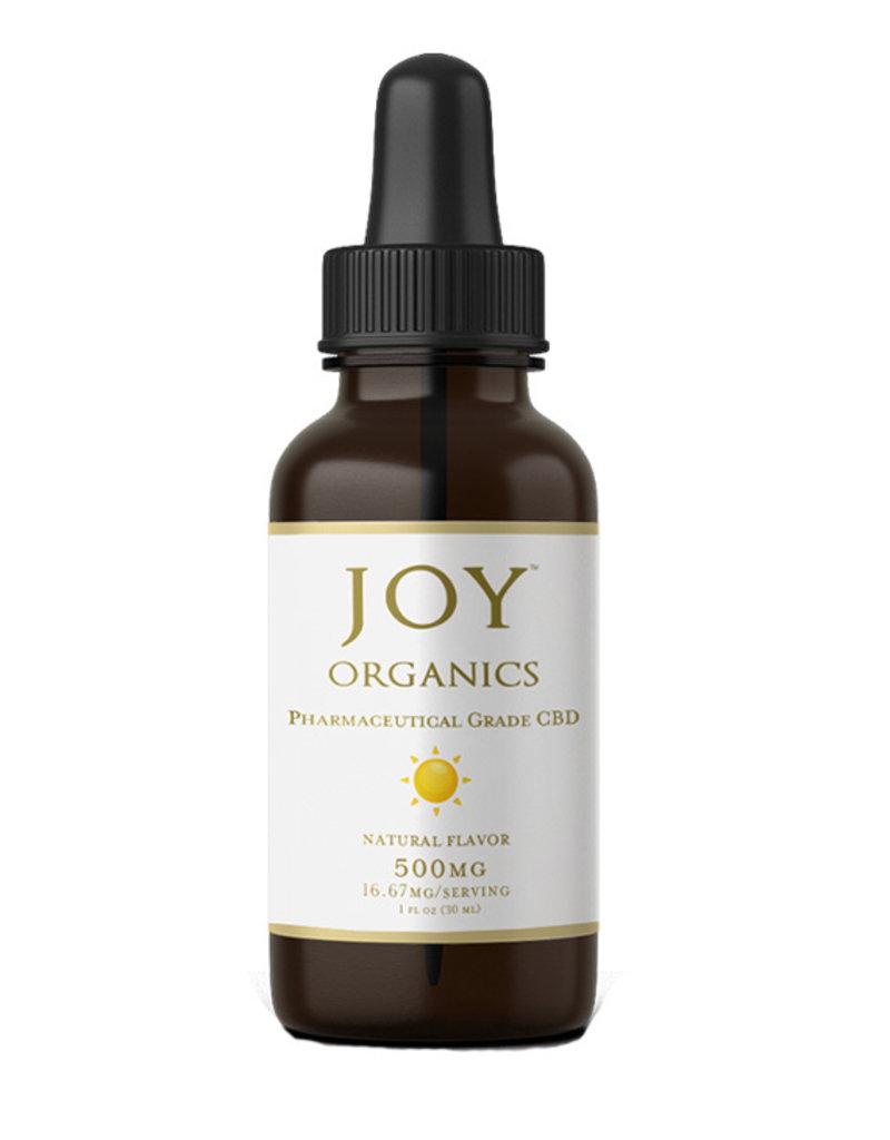 Joy Organics Joy CBD Tincture