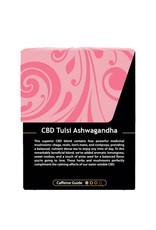 Buddha Buddha CBD Teas 90 mg Tulsi Ashwagandha