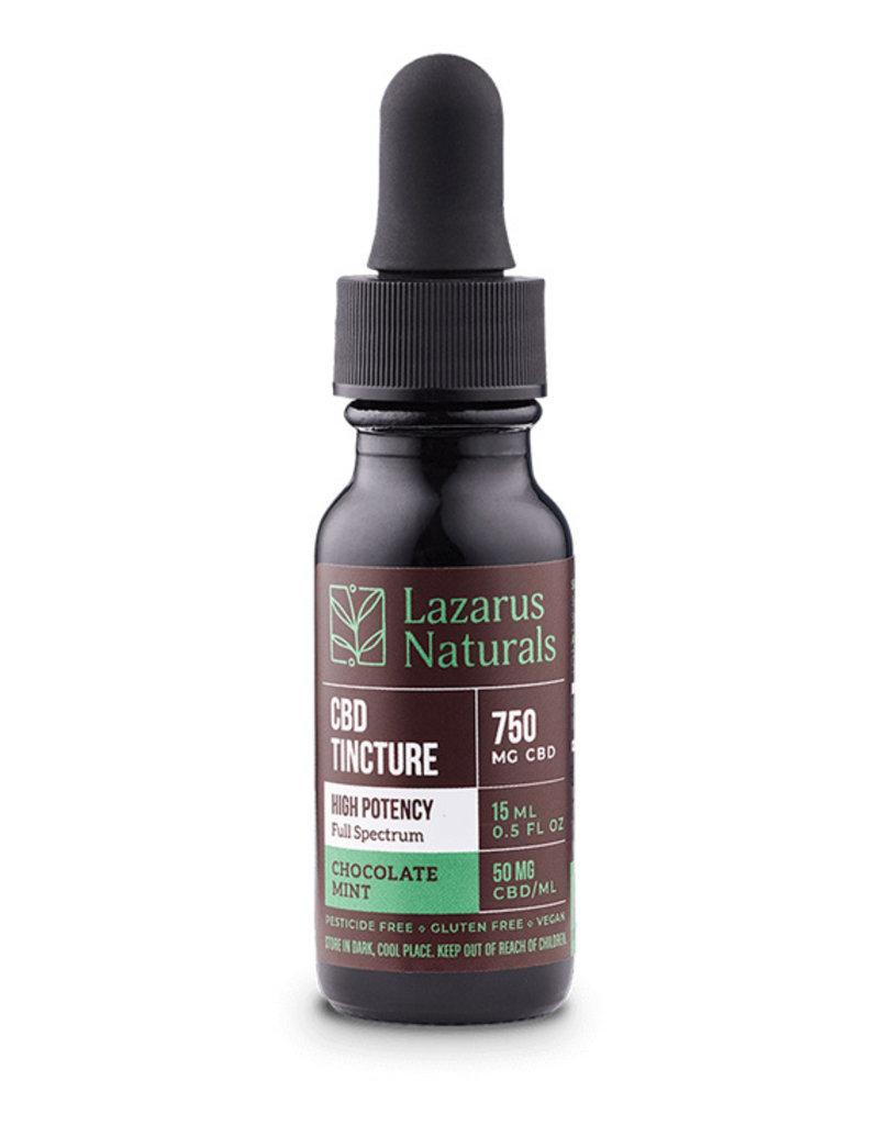 Lazarus Naturals Lazarus Naturals High Potency 750 mg