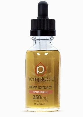 Hemplucid Hemplucid Water Soluble