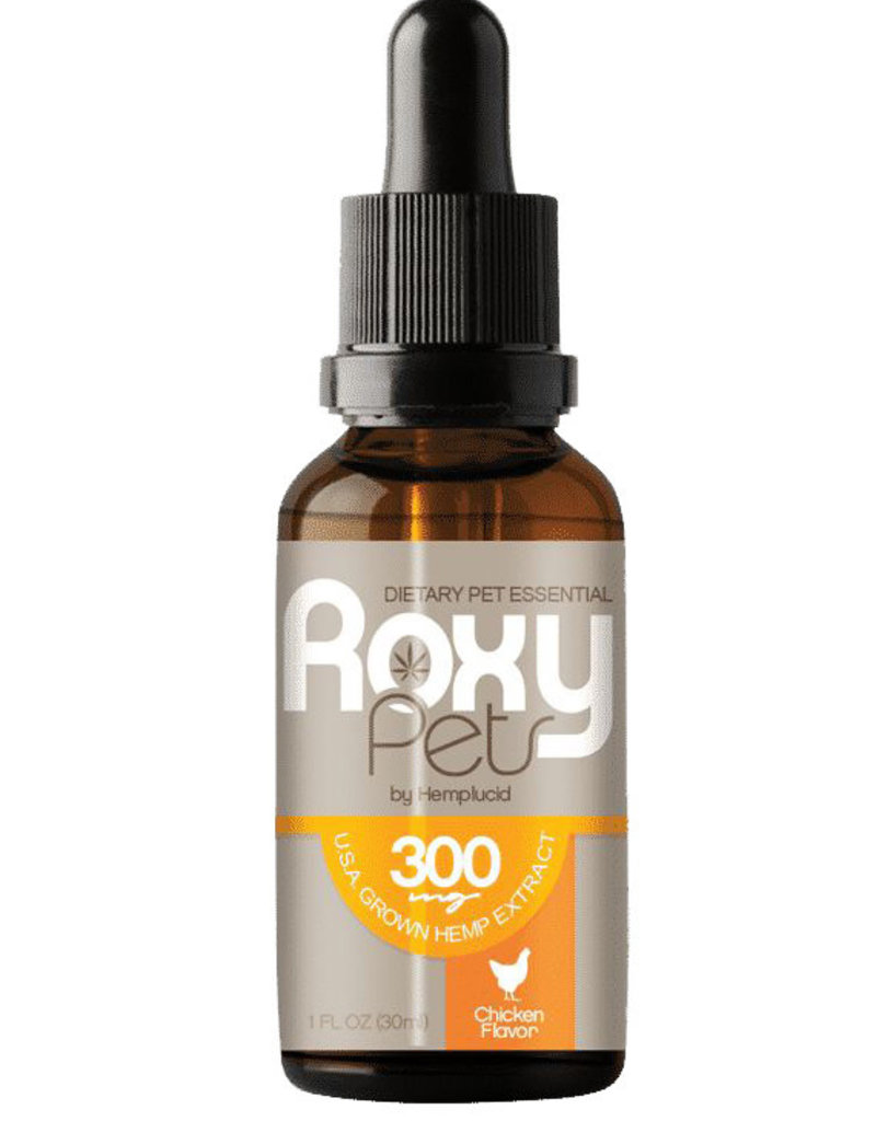 Roxy Pets Roxy Pets for Dogs Chicken 300 mg