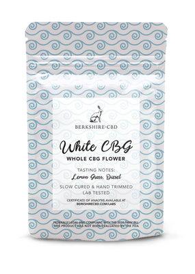 Berkshire Berkshire White CBG
