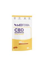 Medterra Medterra Gummies 30 ct Stay Alert