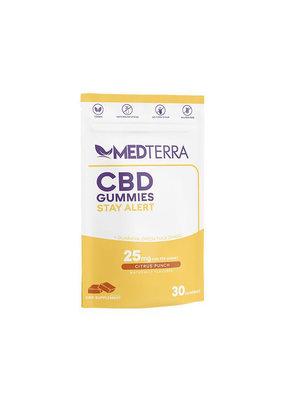 Medterra Medterra Stay Alert Gummies