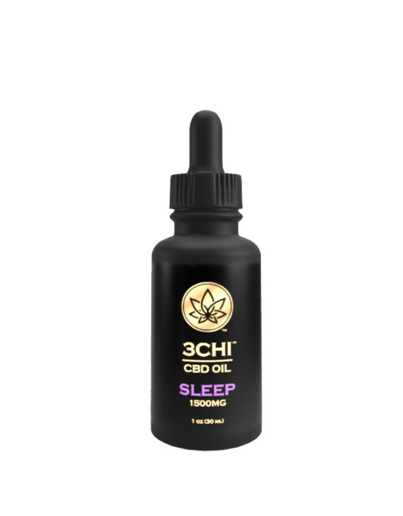 3CHI 3CHI Sleep 1500 mg