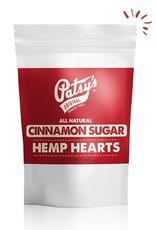 Patsy's Hearts Cinnamon