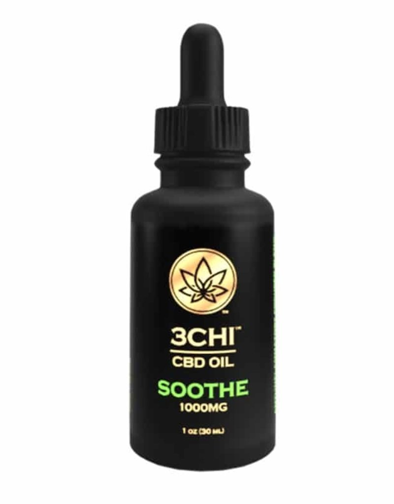 3CHI 3CHI Soothe