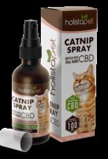 HolistaPet Catnip Spray with CBD