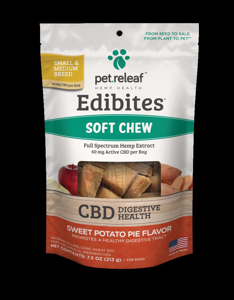 Pet Releaf Pet Releaf Soft Chew Edibite Sweet Pot Pie
