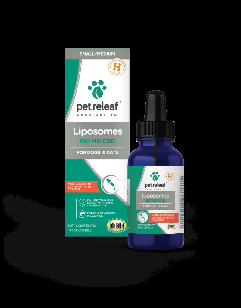 Pet Releaf Pet Releaf Liposome Oil