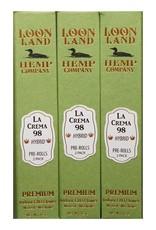 Loon Land Hemp Company Preroll La Crema 2pk