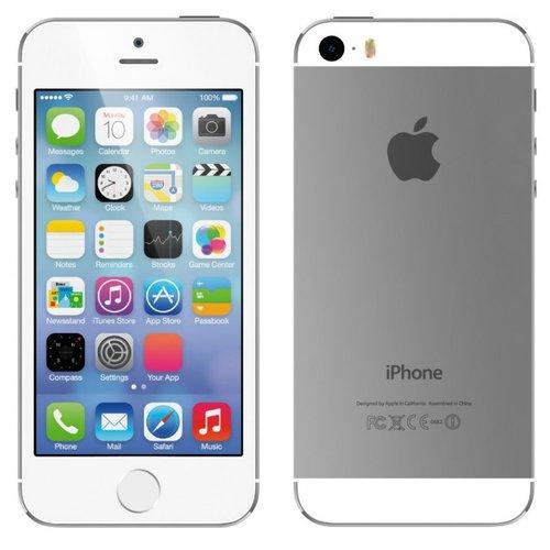 Apple iPhone 5s  32GB REFURBISHED