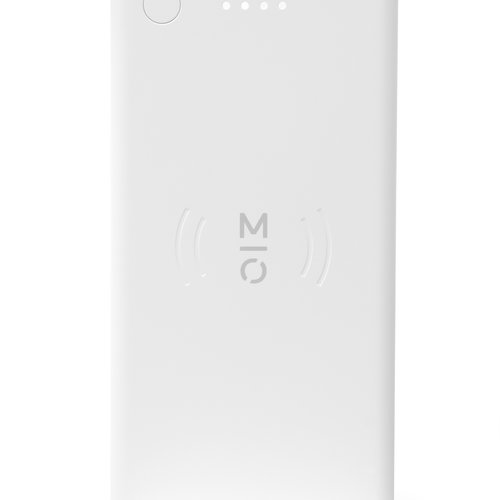 Motile MOTILE™ 10,000 mAh Qi Certified Wireless Power Bank Charger – Fast Charge