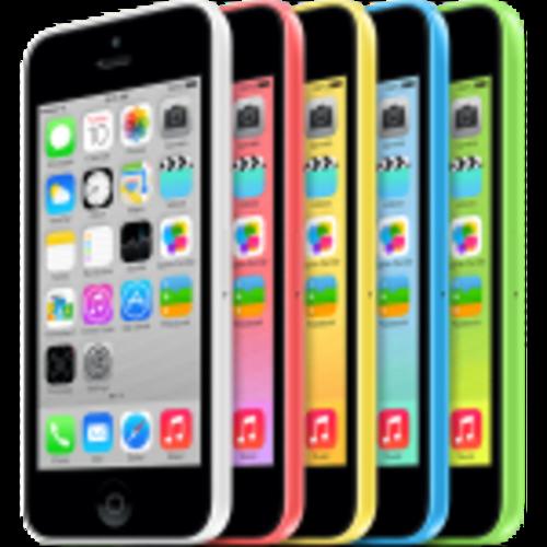 Apple iPhone 5c 16GB  *Certified Refurbished*