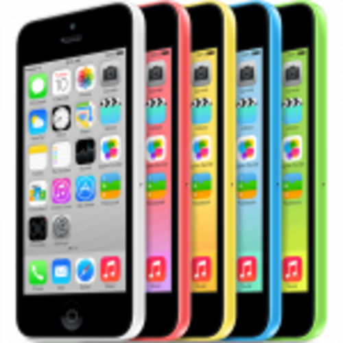 Apple iPhone 5c REFURBISHED