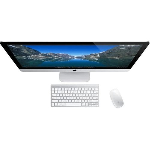 Apple iMac (21.5-inch, Late 2013)  *Certified Refurbished*