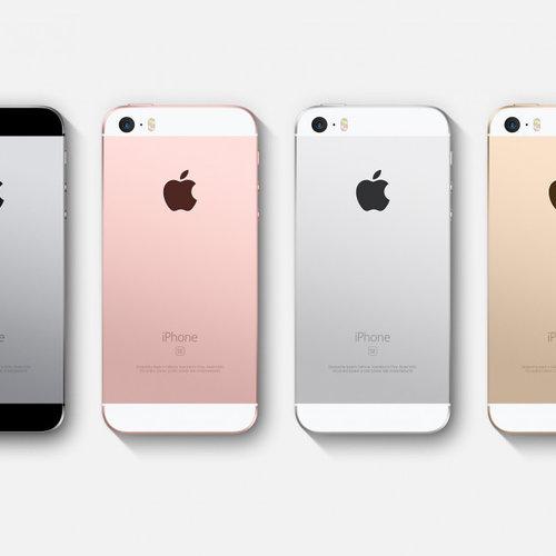 Apple iPhone SE REFURBRISHED