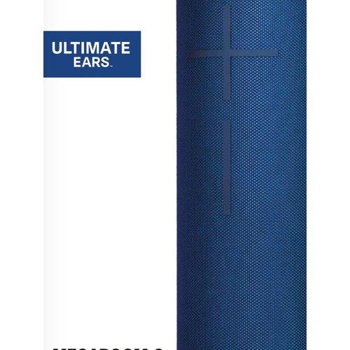 UE Ultimate Ears - BOOM 3 Portable Bluetooth Speaker