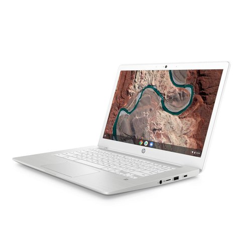 """HP HP 14"""" Touch Chromebook 11.5 hour battery life (14-CA137NR)"""