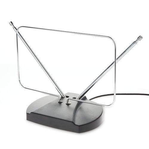 onn. onn. Indoor Easy-Adjust Antenna