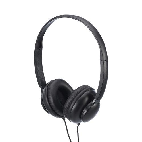 onn. onn. On-Ear Headphones