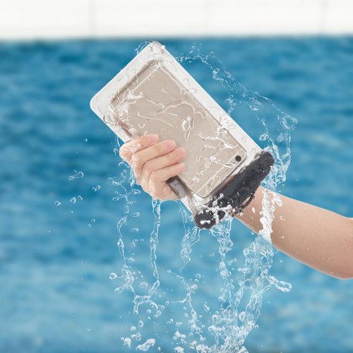 onn. onn. Waterproof Pouch