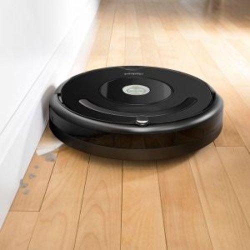 Nest iRobot Roomba 675