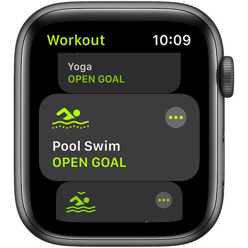 Apple Apple Watch SE GPS  44mm