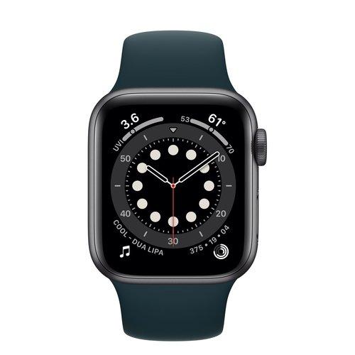 Apple Apple Watch Series 6 GPS  44mm *Certified Refurbished*