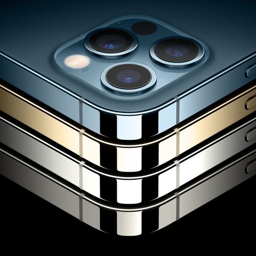 Apple iPhone 12 Pro Max 128GB *Certified Refurbished*