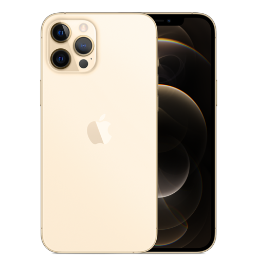 Apple iPhone 12 Pro Max 256GB *Certified Refurbished*