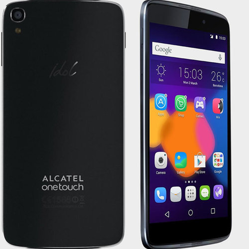 Alcatel Alcatel OneTouch Idol Ultra 16GB