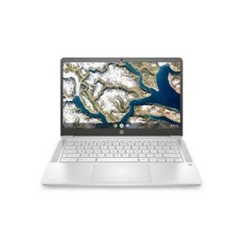 "HP HP 14"" Pentium 4GB/64GB Chromebook, 14"" HD Display, Intel Pentium Silver N5000, 4GB RAM, 64GB eMMC, 14a-na0031wm"