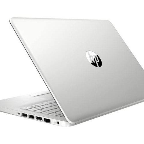"""HP HP 14"""" Ryzen 3 4GB/1TB Laptop 14-dk1025wm"""