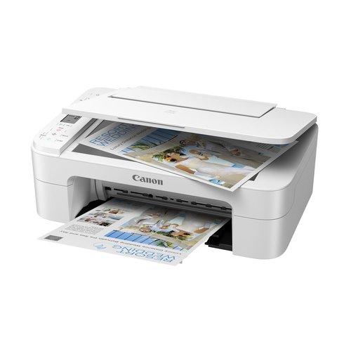 Canon Canon TS3322 Wireless All In One Printer