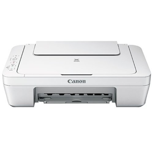 Canon Canon PIXMA MG2522 Wired All-in-One Color Inkjet Printer