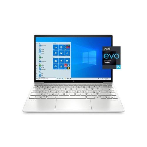 """HP HP Envy 13"""" FHD, i5-1135G7, 8GB RAM, 256 GB SSD, Silver, Windows 10, 13-ba1047wm"""